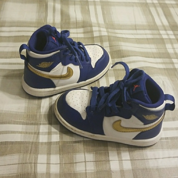 Jordan Shoes Retro High Air Force 1 S Rare Poshmark